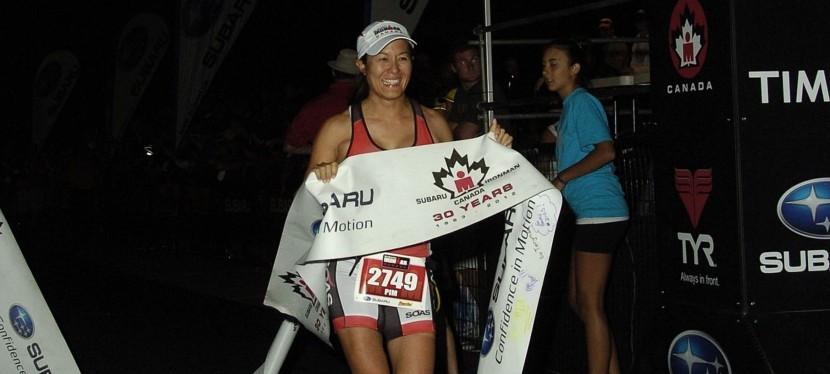Ironman Canada 2012