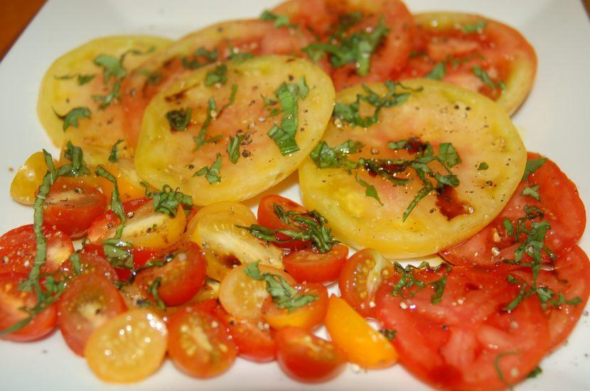 Tomato, Tomato, TomatoSalad