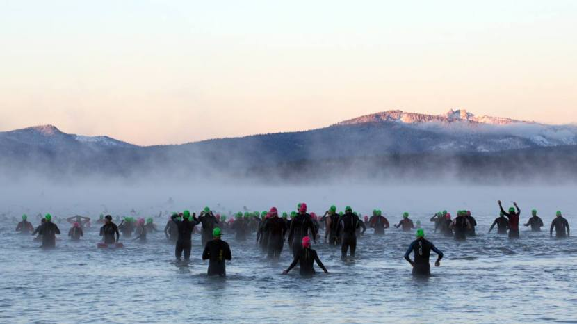 Ironman Lake Tahoe 2013 Race Report – The Soul of a Triathlon